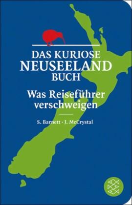 Das kuriose Neuseeland-Buch