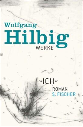"""Werke, Band 5: """"Ich"""""""
