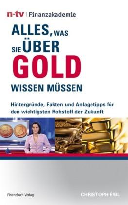 Alles, was Sie über Gold wissen müssen
