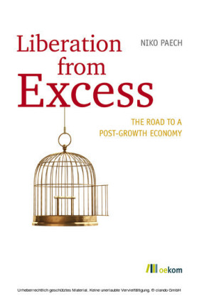 Liberation from excess