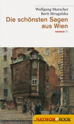 Die schönsten Sagen aus Wien
