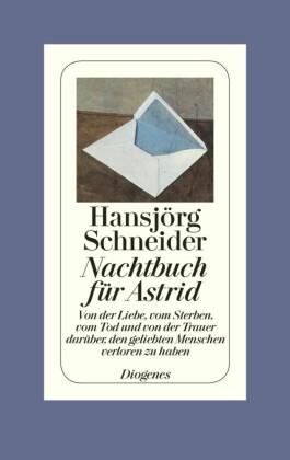 Nachtbuch für Astrid