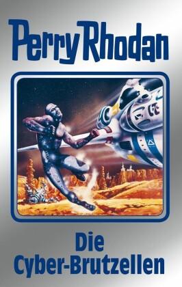 Perry Rhodan 120: Die Cyber-Brutzellen (Silberband)
