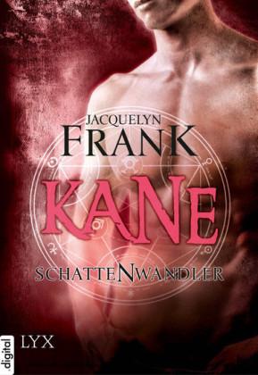 Schattenwandler - Kane