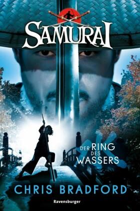 Samurai 5: Der Ring des Wassers