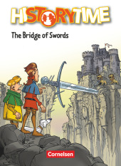 The Bridge of Swords Cover