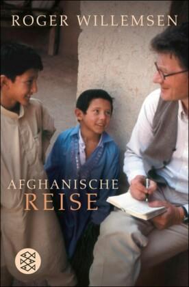Afghanische Reise