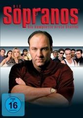 Die Sopranos Cover