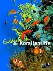 Entdecke die Korallenriffe Cover