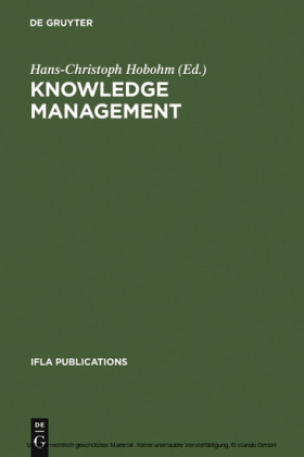 Knowledge Management