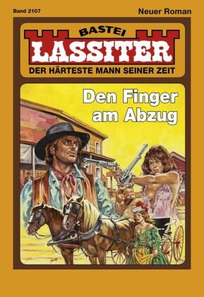 Lassiter - Folge 2107
