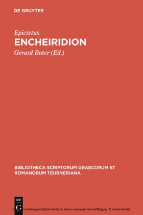 Encheiridion