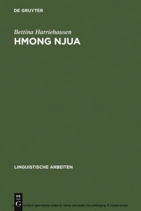 Hmong Njua
