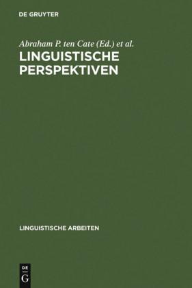 Linguistische Perspektiven