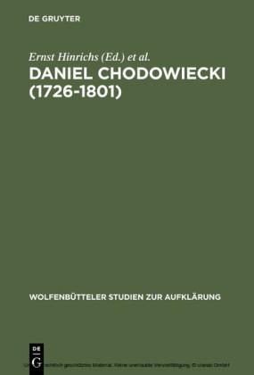Daniel Chodowiecki (1726-1801)