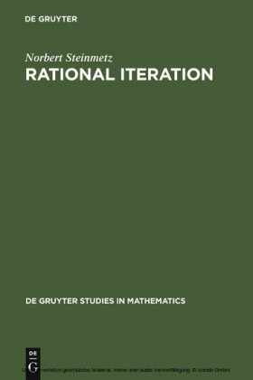 Rational Iteration