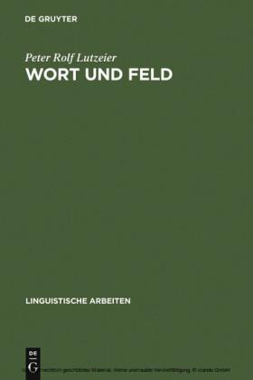 Wort und Feld