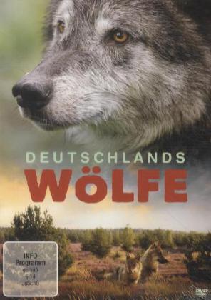 Deutschlands Wölfe, 1 DVD