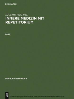 Innere Medizin mit Repetitorium