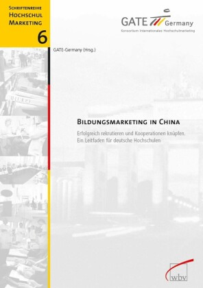 Bildungsmarketing in China