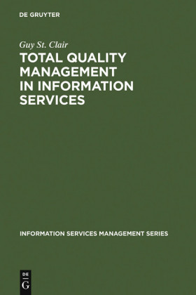 Total Quality Management in Information Services