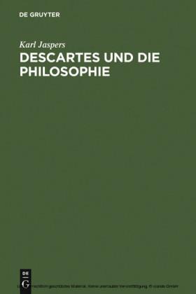 Descartes und die Philosophie