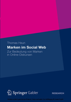 Marken im Social Web