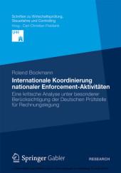 Internationale Koordinierung nationaler Enforcement-Aktivitäten