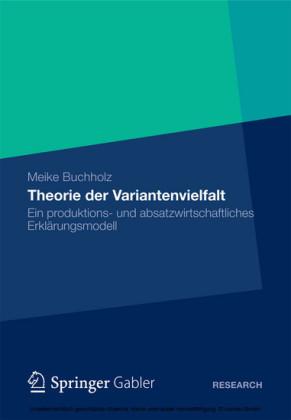 Theorie der Variantenvielfalt