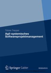 Agil-systemisches Softwareprojektmanagement