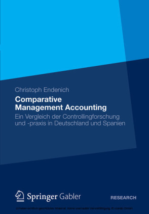 Comparative Management Accounting
