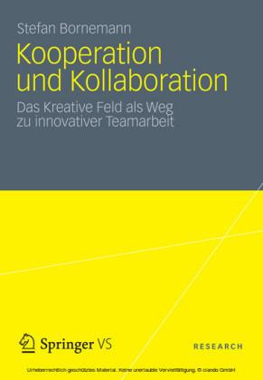 Kooperation und Kollaboration