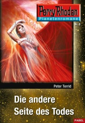 Planetenroman 9: Die andere Seite des Todes