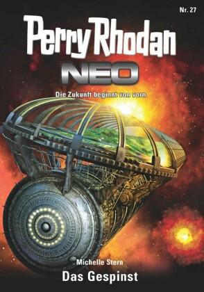Perry Rhodan Neo 27: Das Gespinst
