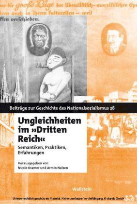 Ungleichheiten im 'Dritten Reich'