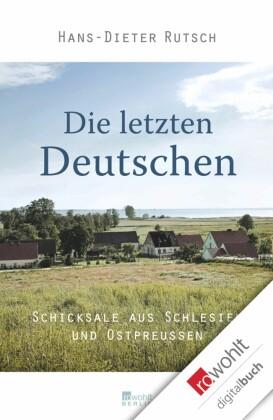 Die letzten Deutschen