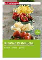 Kreative Resteküche Cover