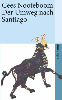 Der Umweg nach Santiago