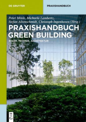 Praxishandbuch Green Building