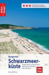 Nelles Pocket Reiseführer Bulgarien - Schwarzmeerküste