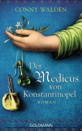 Der Medicus von Konstantinopel