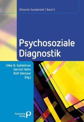 Psychosoziale Diagnostik