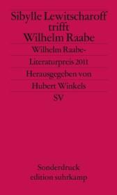 Wilhelm-Raabe-Literaturpreis