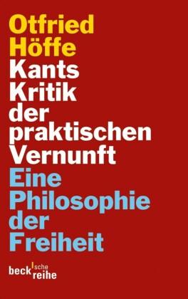 Kants Kritik der praktischen Vernunft