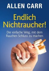Endlich Nichtraucher! Cover