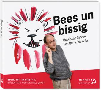Bees un bissig, 3 Audio-CDs