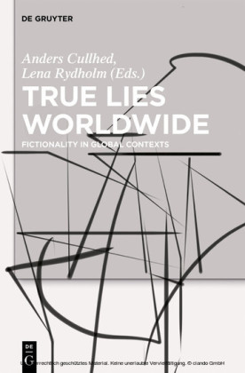 Fiction in Global Contexts