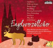 Engelsverzällcher, 1 Audio-CD Cover