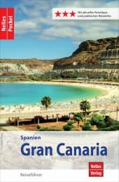 Nelles Pocket Reiseführer Gran Canaria