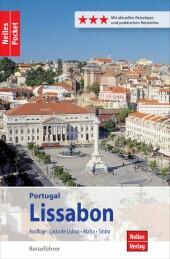 Nelles Pocket Reiseführer Lissabon